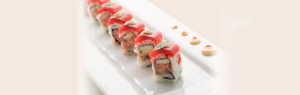 ABOUT Masa Sushi