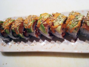 53_Masa House Special Roll